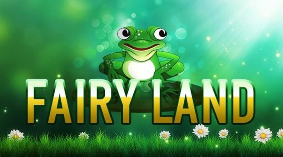 Ігровий автомат Fairy Land