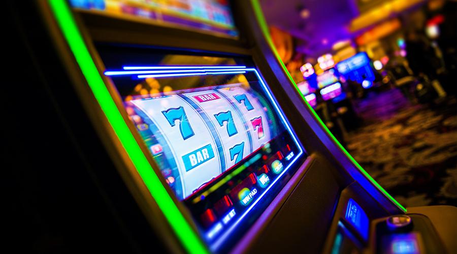 Ігрові автомати демо грати безкоштовно